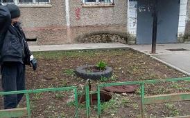 Прочистка канализационной системы