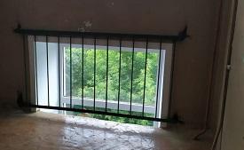 Ремонтные работы в доме по адресу ул. Краснополянская, 9