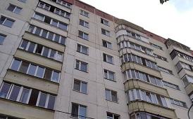 Ремонт межпанельных швов дома по адресу ул. Нейвинская, 1